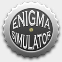 Enigma Simulator Icon